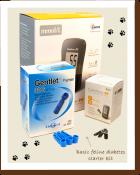 Basic Feline Diabetes Starter Kit