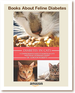 Picture of a Cat Book you can Buy On Amazon